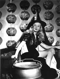 Witch Voodoo Halloween