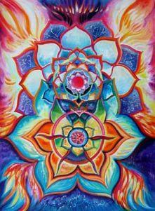 Mercury in Taurus, throat chakra,yoga, Tara Greene