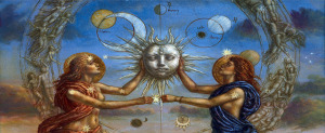 Gemini Moon tara greene Astrology