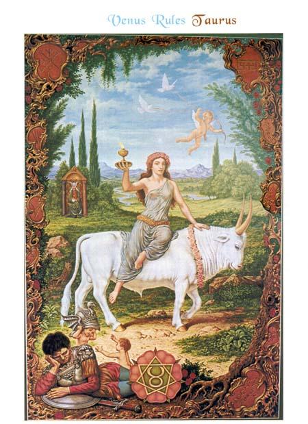 Johfra Bosschart Taurus