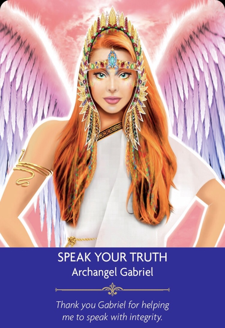 Weekly Tarot 13/09/2017. Speak Your Truth!